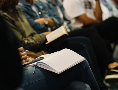 KONFIRM – konfirmantundervisning skoleåret 2019 – 2020
